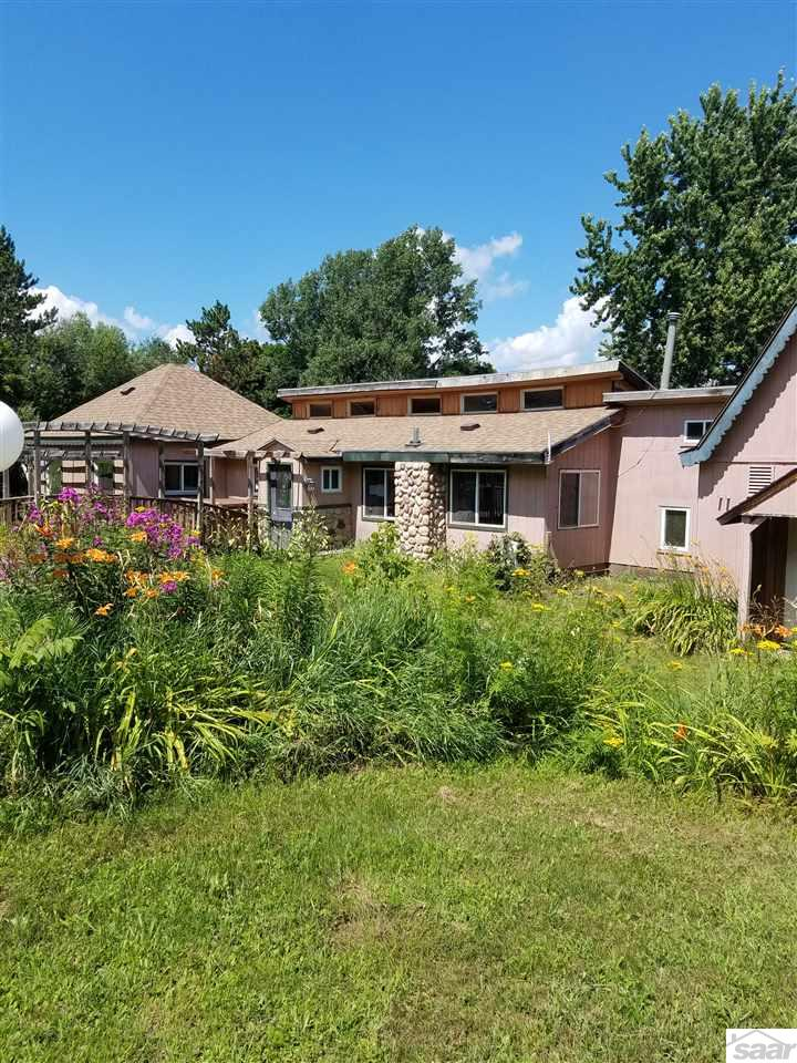 Photo of 7720 Summit St  Iron River  WI