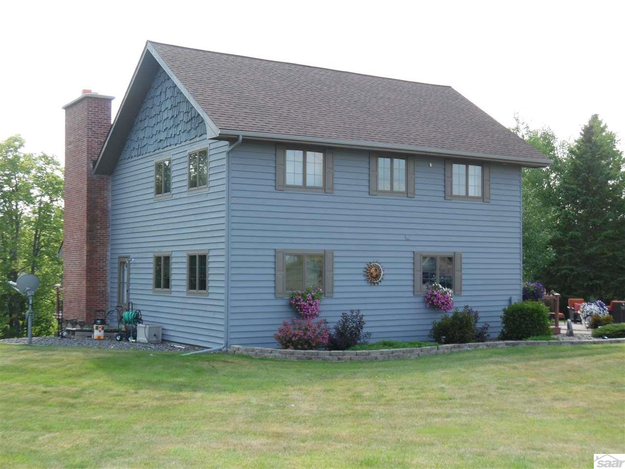 Photo of 25195 Squires Rd  Mason  WI