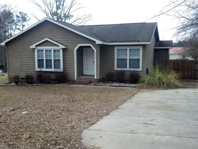 Rental Homes for Rent, ListingId:31895427, location: 4906 South Pointe Sanford 27330