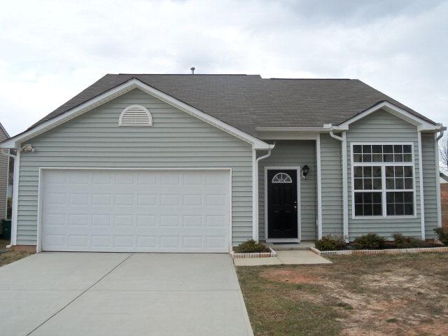 Rental Homes for Rent, ListingId:33613321, location: 648 Britton Ct Sanford 27330