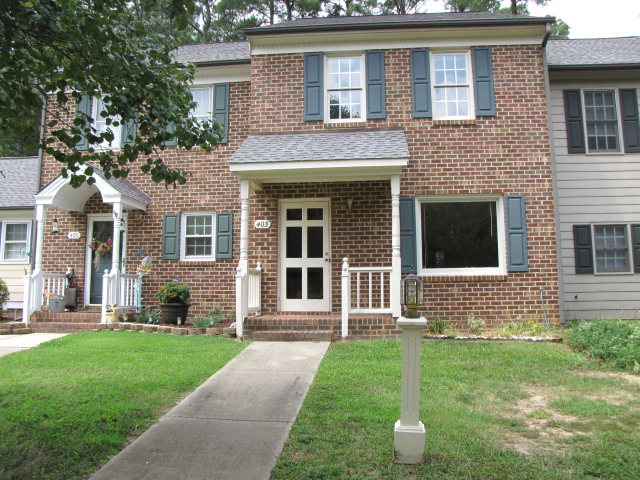 Rental Homes for Rent, ListingId:35402554, location: 403 Olde Towne Dr Sanford 27330