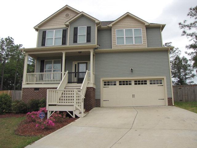 Rental Homes for Rent, ListingId:34363584, location: 29 Albert Court Sanford 27332