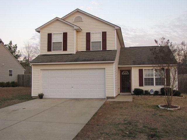 Rental Homes for Rent, ListingId:31210398, location: 329 Providence Hall Dr Sanford 27330