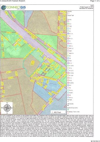 Real Estate for Sale, ListingId:29545847, location: 0 Boone Circle Sanford 27330
