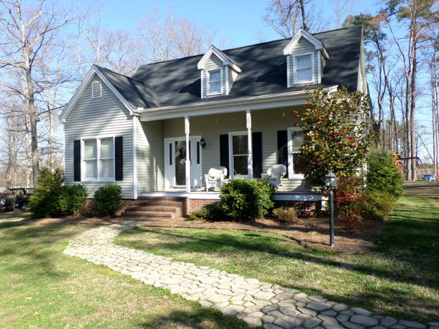 Real Estate for Sale, ListingId: 29587997, Sanford,NC27330