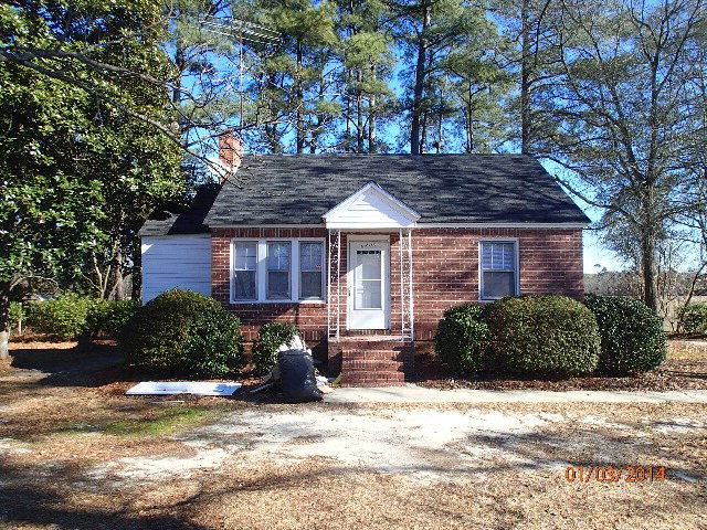 Rental Homes for Rent, ListingId:31160094, location: 2709 Rosser Rd Sanford 27332