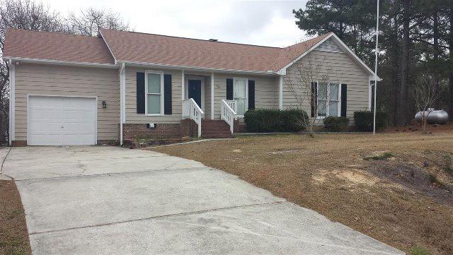 Real Estate for Sale, ListingId: 29588253, Cameron,NC28326