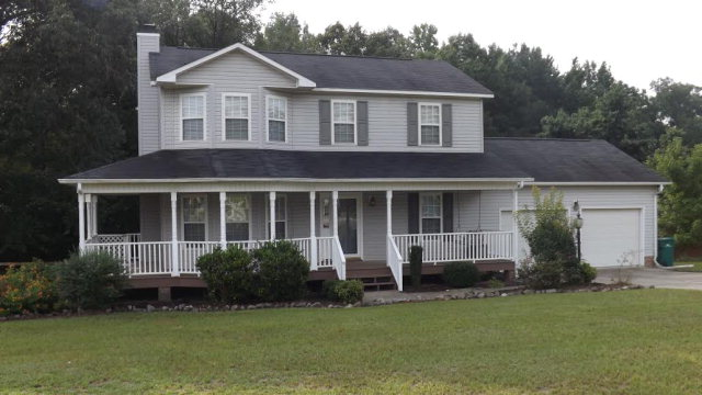 Rental Homes for Rent, ListingId:29757251, location: 425 Cypress Creek Farm Sanford 27332
