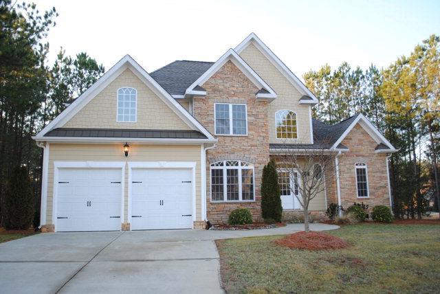 Rental Homes for Rent, ListingId:35100729, location: 727 Creekside Drive Sanford 27330