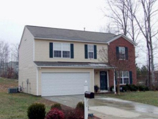 Rental Homes for Rent, ListingId:29588181, location: 401 Providence Hall Drive Sanford 27330