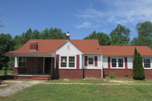 Real Estate for Sale, ListingId: 29588034, Ellerbe,NC28338
