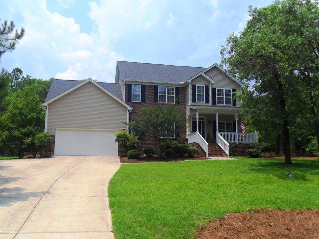 Real Estate for Sale, ListingId: 29588385, Vass,NC28394