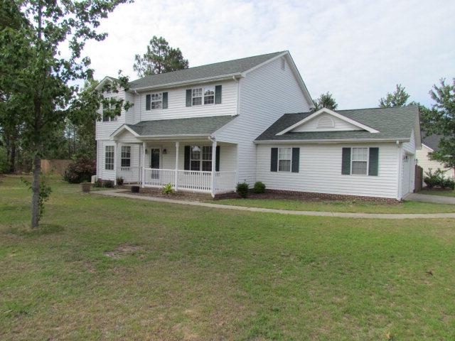 Rental Homes for Rent, ListingId:29757253, location: 1147 Ponderosa Trail Cameron 28326