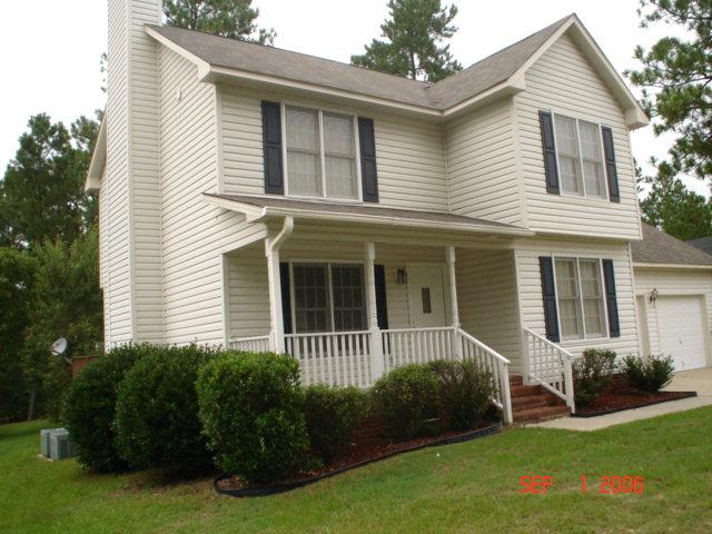Rental Homes for Rent, ListingId:29757255, location: 640 Ponderosa Trail Cameron 28326