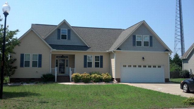 Rental Homes for Rent, ListingId:31925183, location: 11 Dexterfield Dr Fuquay Varina 27526