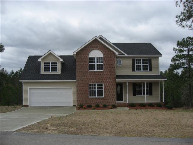 Rental Homes for Rent, ListingId:29518512, location: 185 Hunters Ridge Cameron 28326