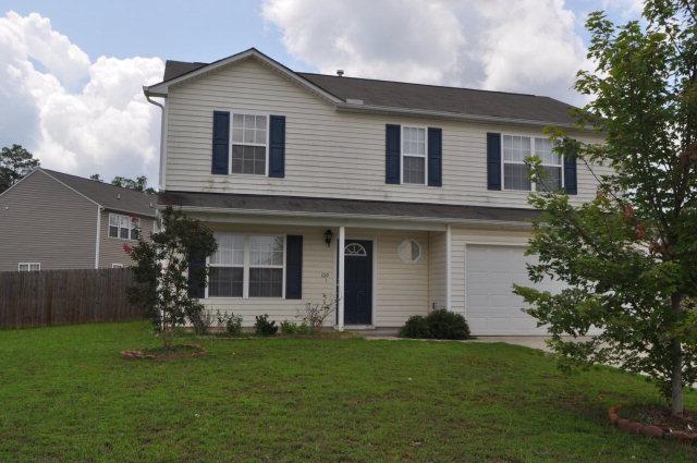 Rental Homes for Rent, ListingId:29588186, location: 109 Cascade Court Sanford 27330