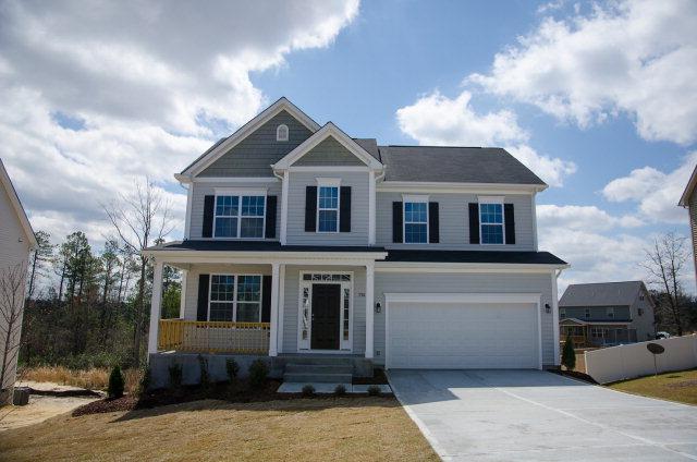 Real Estate for Sale, ListingId: 29588285, Cameron,NC28326