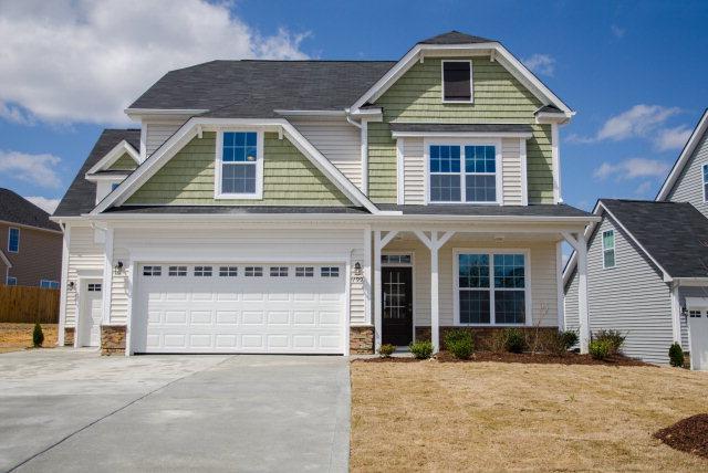 Real Estate for Sale, ListingId: 29588287, Cameron,NC28326
