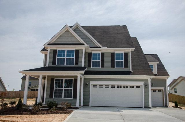 Real Estate for Sale, ListingId: 29588289, Cameron,NC28326