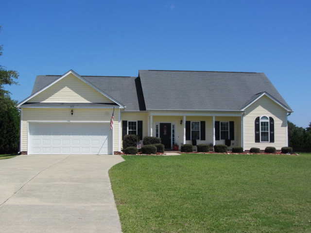 Real Estate for Sale, ListingId: 29588071, Broadway,NC27505