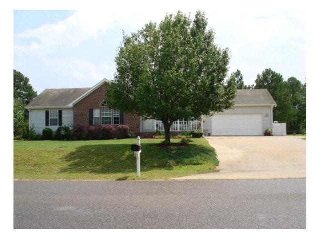 Rental Homes for Rent, ListingId:29757238, location: 549 Ponderosa Trail Cameron 28326