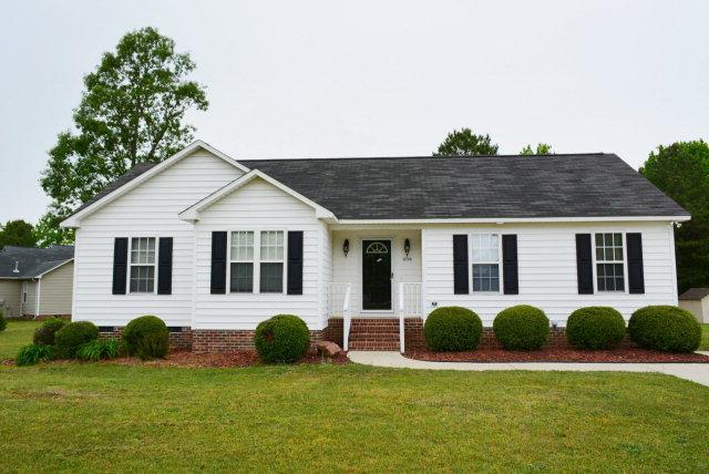 Real Estate for Sale, ListingId: 29842865, Sanford,NC27330