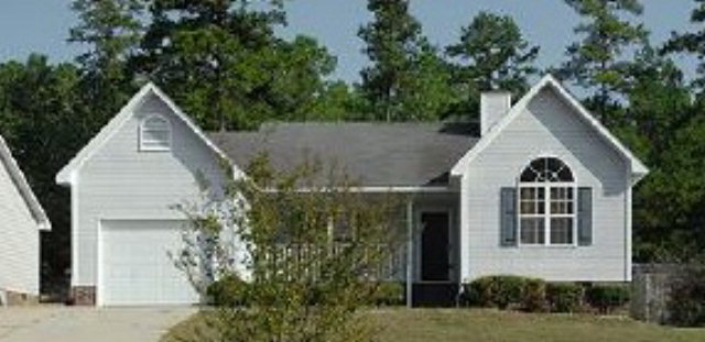 Rental Homes for Rent, ListingId:30045659, location: 329 Abbottswood Drive Fayetteville 28301