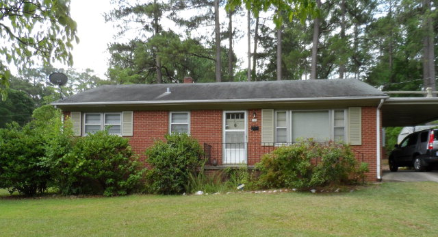 Rental Homes for Rent, ListingId:30065812, location: 335 Queens Rd Sanford 27330