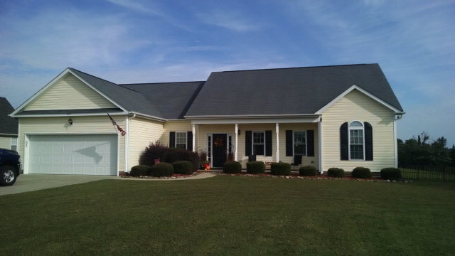 Rental Homes for Rent, ListingId:30232386, location: 605 SION KELLY RD Broadway 27505