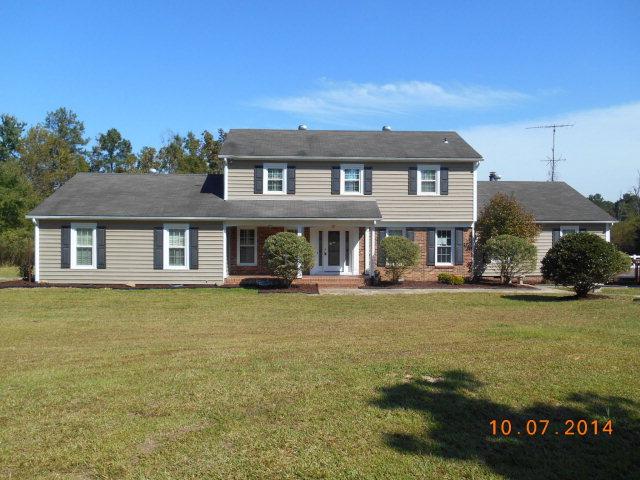 Real Estate for Sale, ListingId: 30240812, Bunnlevel,NC28323