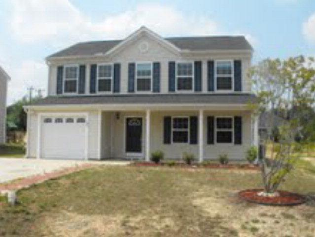 Rental Homes for Rent, ListingId:30356964, location: 105 Willowridge Drive Sanford 27332