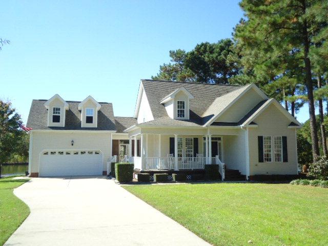 Real Estate for Sale, ListingId: 30362457, Lillington,NC27546