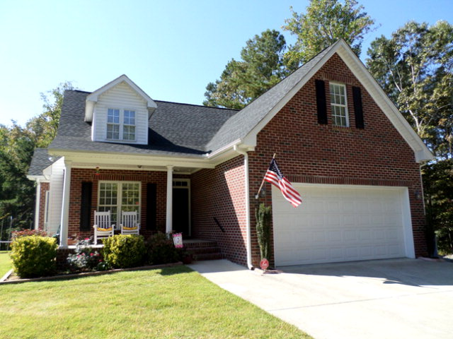 Featured Property in SANFORD, NC, 27330