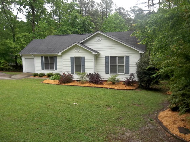 Rental Homes for Rent, ListingId:30504189, location: 5086 WREN WAY Sanford 27331