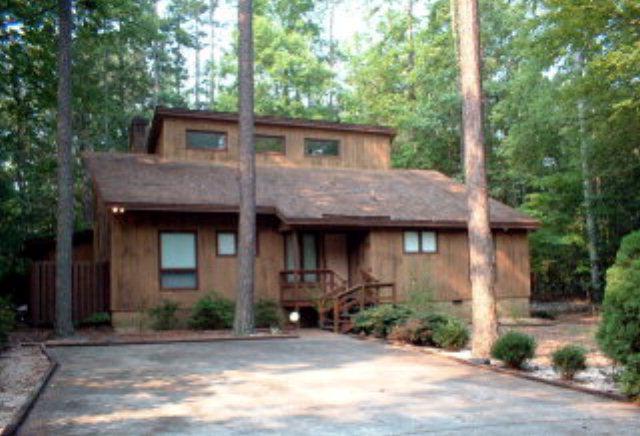 Rental Homes for Rent, ListingId:30504190, location: 1421 CAROLINA DR Sanford 27332