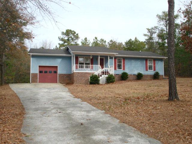 Rental Homes for Rent, ListingId:30539081, location: 87 Clyde Lane Cameron 28326