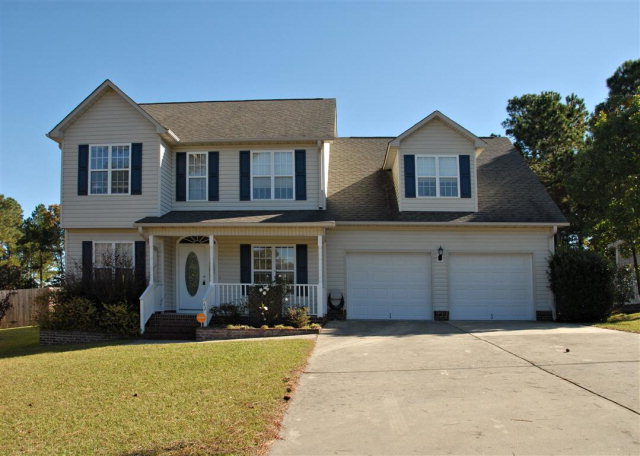 Real Estate for Sale, ListingId: 30569409, Sanford,NC27332