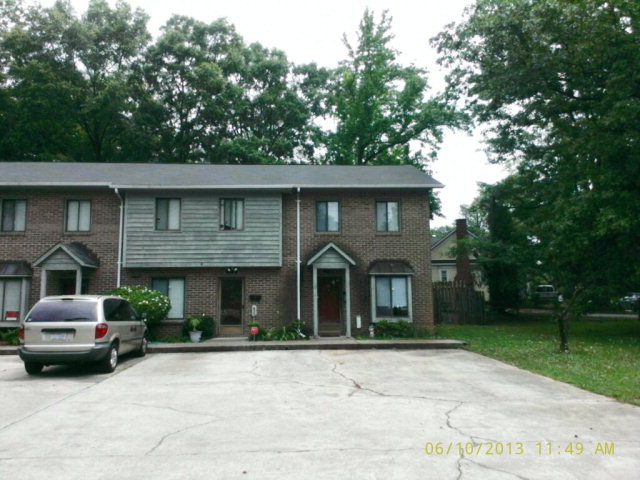 Rental Homes for Rent, ListingId:30609731, location: 400D N Steele Sanford 27330