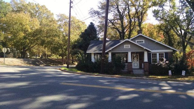 Rental Homes for Rent, ListingId:30609739, location: 101 WEATHERSPOON ST Sanford 27330