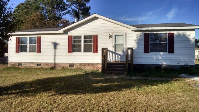 Rental Homes for Rent, ListingId:30636580, location: 67 COLUMBUS CT Spring Lake 28390