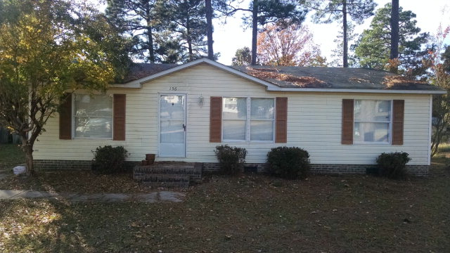 Rental Homes for Rent, ListingId:30649279, location: 156 Londontown Drive Spring Lake 28390