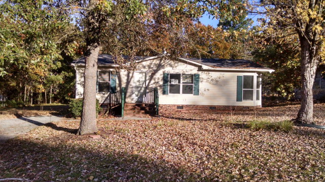 Rental Homes for Rent, ListingId:30661645, location: 75 E Tryon Drive Spring Lake 28390