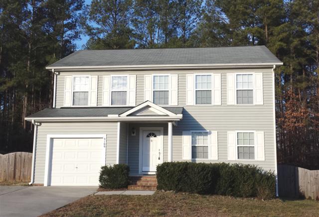 Rental Homes for Rent, ListingId:30727792, location: 3109 SETH DR Sanford 27330