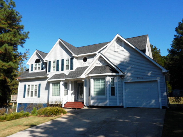 Rental Homes for Rent, ListingId:30727790, location: 211 Mill Pond Road Sanford 27330