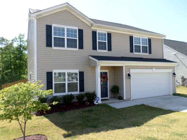 Rental Homes for Rent, ListingId:30800907, location: 120 CHOWNINGS DR Sanford 27330
