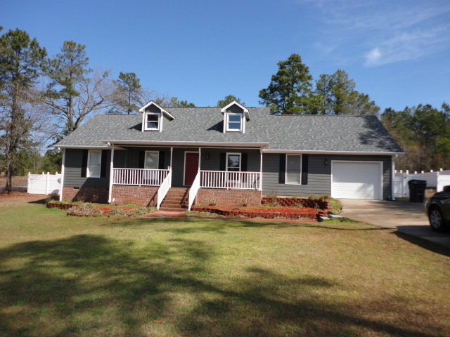 Rental Homes for Rent, ListingId:30836421, location: 21 Clyde Lane Cameron 28326