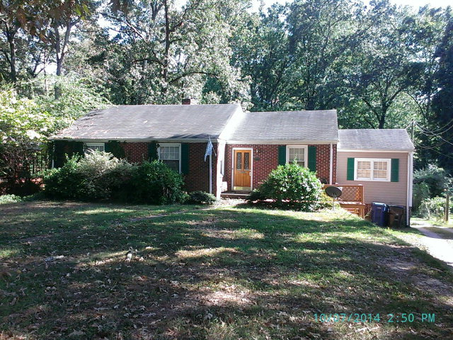 Rental Homes for Rent, ListingId:30917278, location: 511 Cross Sanford 27330