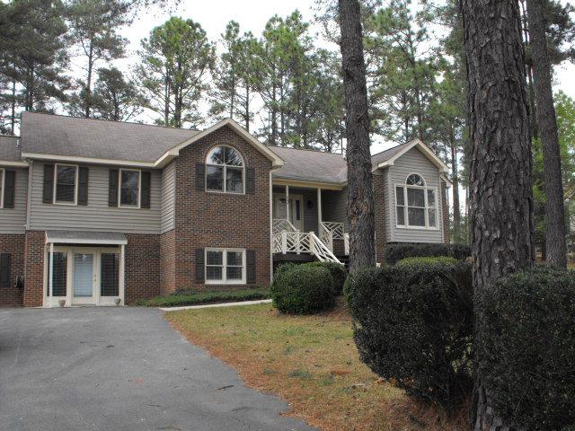 Rental Homes for Rent, ListingId:31242702, location: 906 Ponderosa Trail Cameron 28326