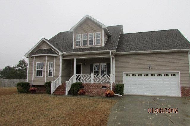Real Estate for Sale, ListingId: 31242694, Lillington,NC27546